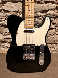 Fender Telecaster MX