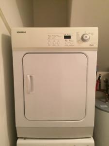 Samsung 24 Apartment Style Dryer