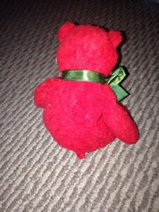 Mistletoe Ty beanie baby with tags price firm London Ontario image 2