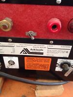 High frequency box for welder