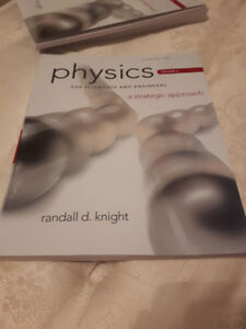 Physics for Scientists and Enginners Volume 4 Randall D. Knight
