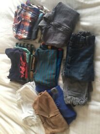 Boys clothes bundle - age 3