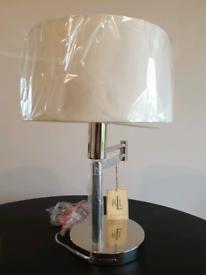 Lauren Ralph Lauren Home Large Table/Desk Lamp Weighted Swing Arm