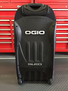 New OGIO Rig 9800 SLED Gear Bag ★ FREE SHIP ★ Track / Race Bike Edmonton Edmonton Area image 2