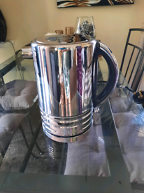 Dualit Stainless Steel Kettle