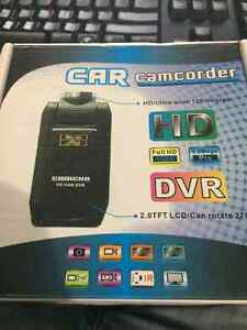 Car Camera HD 1080 Record 24/7