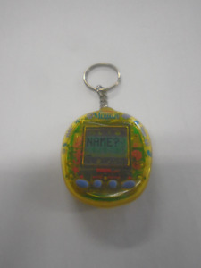 DISNEY THE LITTLE MERMAID GIGA PETS TIGER LCD ELECTRONIC VIRTUAL