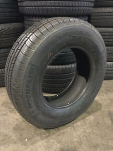 MICHELIN LTX ALL SEASON 225/75/16     10 PLY