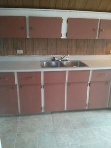 New home 1Br $595+utilities(landlord pays heat) available now
