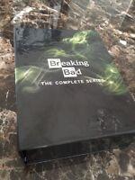 Complete breaking bad series