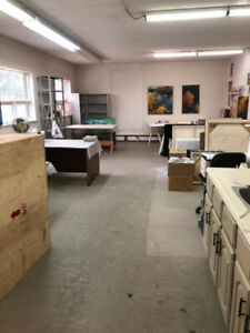 INGLEWOOD OFFICE-STUDIO SPACE FOR LEASE $1400 MONTH