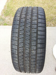 P245/45ZR20 Eagle F1 Supercar Tires - Take Offs from Challenger