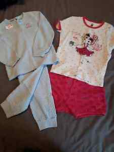 Girls clothes - Linges de filles Gatineau Ottawa / Gatineau Area image 4