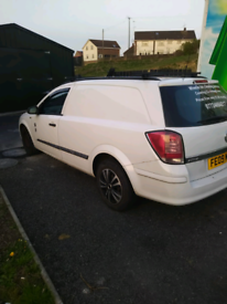 09 Astra swap or sell try me mot July