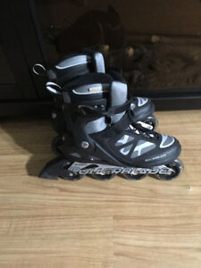 Roller Blades and Gear - Brand New!