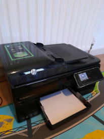 HP Office Jet Pro 8500A Print, scan , copy, fax