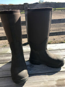 Authentic MUCK BOOTS PRO