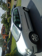Cheap vw polo 2003 Prospect Blacktown Area Preview