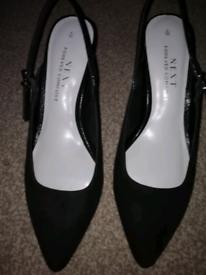 Next ladies shoes. Brand New Unworn!