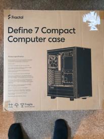 New PC Case
