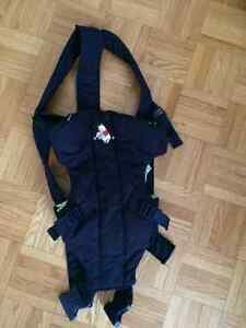 Winnie pooh Baby Carrier never used