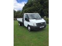 Ford Transit 115 T350 M RWD Pick- Up