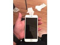 IPhone 6s Plus 16gb unlocked boxed immaculate condition