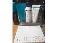 St tropez products