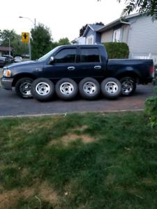 Ford f150 xlt 3600$ negociable