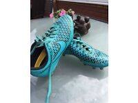Nike Magista Size 5.5 football boots