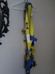 reduced price safety harness for sale