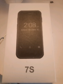soyes S7 mini mobile phone