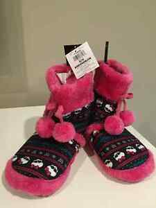 New Monster High Slippers Strathcona County Edmonton Area image 1