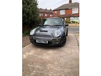 Mini Cooper S 2002 Supercharged