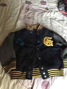 GAP size 4-5 boy jacket