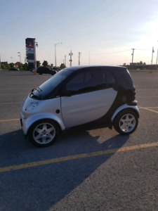 2006 Smart Fortwo Pulse CDI diesel Prix final!