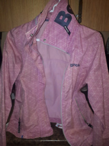 Bench spring coat size Small (4-6)