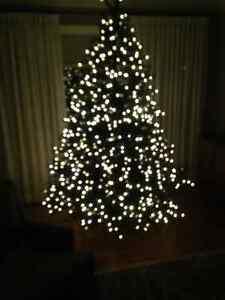 7.5 Artificial Xmas Tree