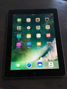 Apple iPad 4th Generation 64GB, Wi-Fi, 9.7in - Black