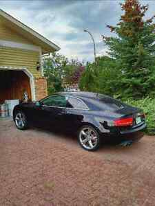 2011 Audi A5 Coupe (2 door)