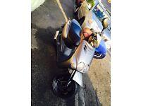 Yamaha neos 100cc!!!