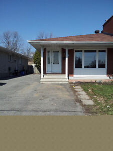 Nice convenient investment property Heron Road Ottawa!!!