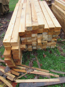 2x4 2x6 | Buy or Sell Decks & Fences in Ontario | Kijiji