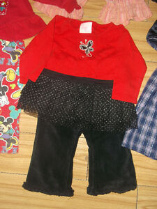 Many adorable outfits for a 2 year old girl for sale Gatineau Ottawa / Gatineau Area image 3