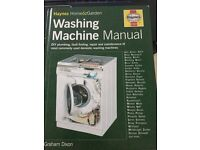 Haynes washing machine workshop manual free local del. ariston smeg hoover zanussi bosch electrolux