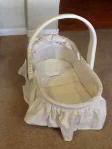 THE FIRST YEARS, BASSINET
