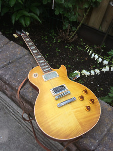2011 Gibson Les Paul Standard Canadian Exclusive