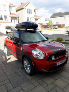 MINI COOPER 2014 COUNTRYMAN ALL4 S
