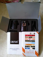 Cactus Wireless Flash trigger V4