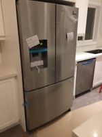 Licensed and Insured Appliance Installer - Faster and Cheaper